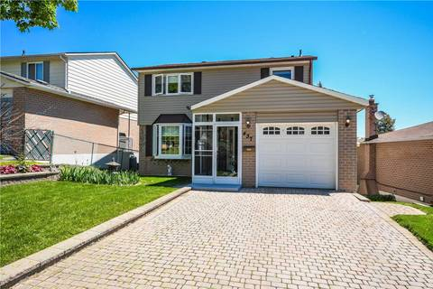 House for sale at 437 Dixon Blvd Newmarket Ontario - MLS: N4479984