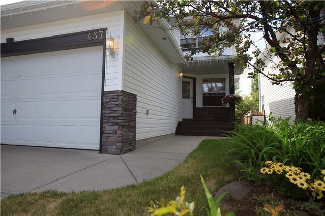 437 douglas ridge circle southeast calgary for sale 439000 back solutioingenieria Gallery