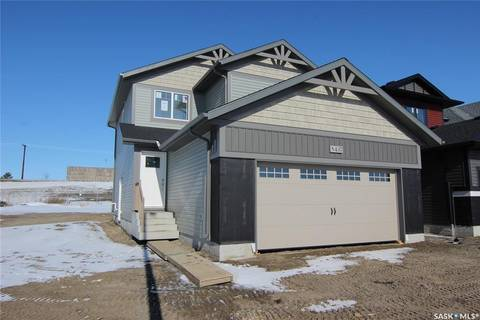 House for sale at 437 Germain Manr Saskatoon Saskatchewan - MLS: SK801438