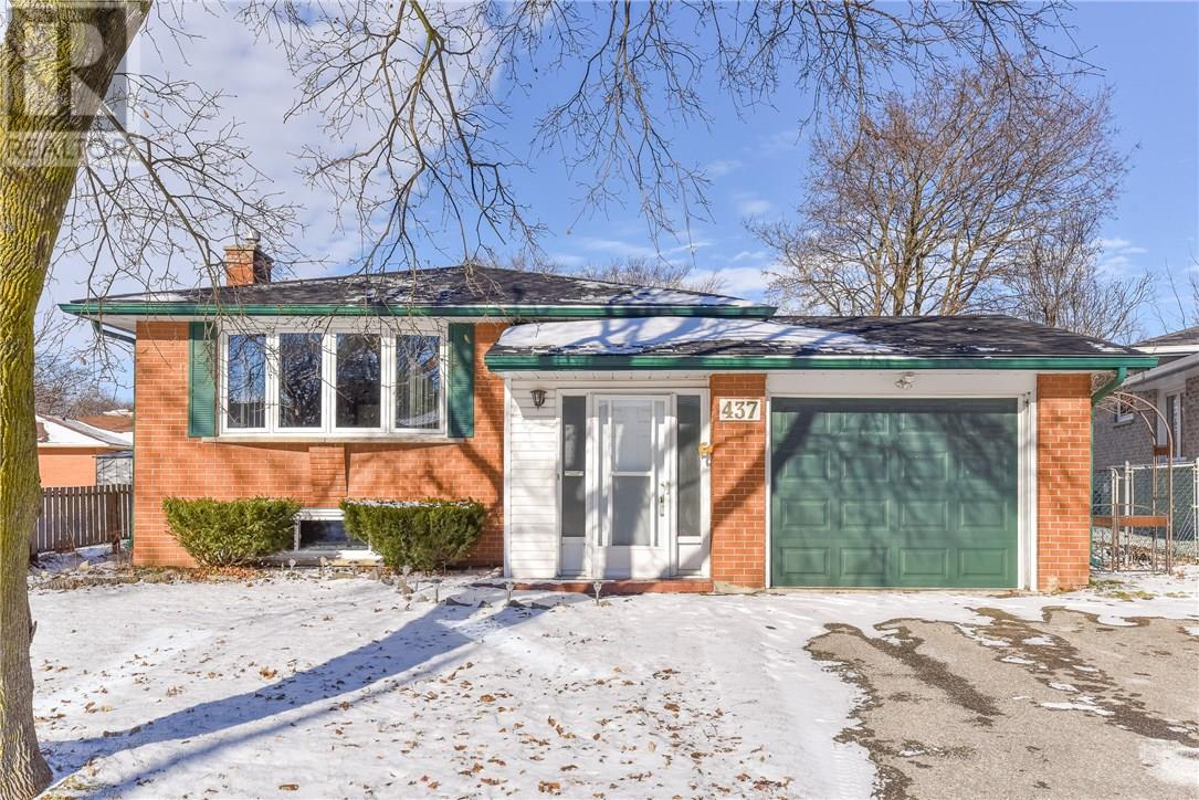 Removed: 437 Grangewood Drive, Waterloo, ON - Removed on 2019-01-23 04:33:06