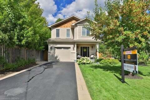 House for sale at 437 Inglehart St Oakville Ontario - MLS: 40008381