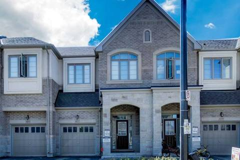 Townhouse for rent at 437 Izumi Gt Milton Ontario - MLS: W4523235