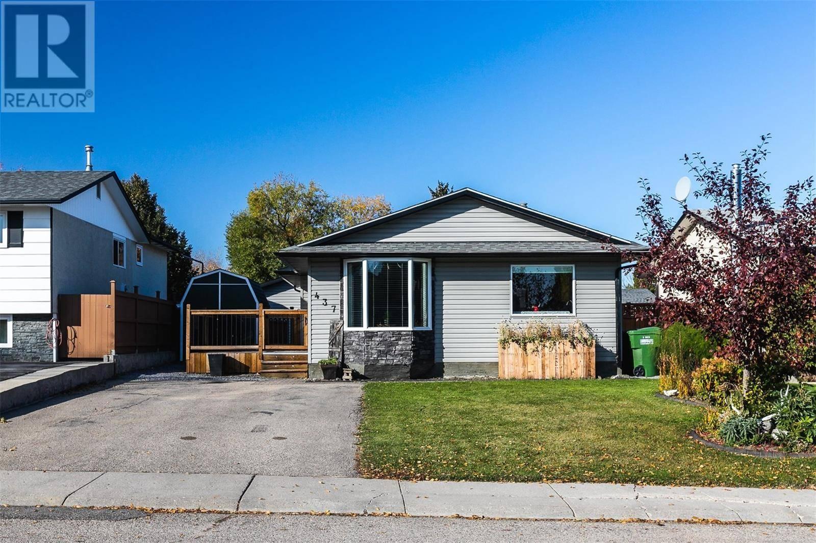 House for sale at 437 Lloyd Cres Saskatoon Saskatchewan - MLS: SK788906