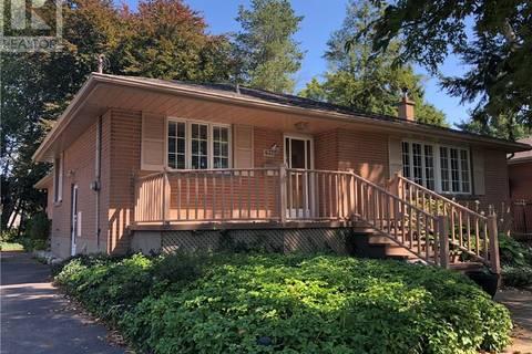 House for sale at 437 Maplehurst Ave Oakville Ontario - MLS: 30706379