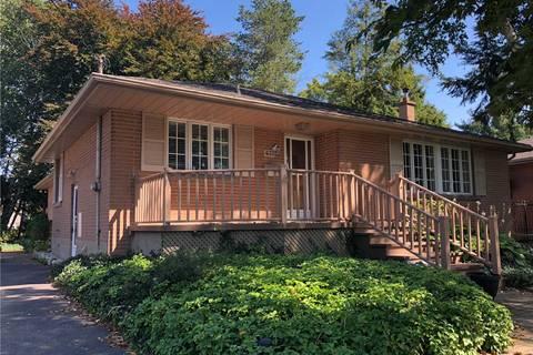House for sale at 437 Maplehurst Ave Oakville Ontario - MLS: W4517338
