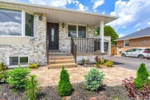 House for sale at 437 Pinegrove Rd Oakville Ontario - MLS: W4929686