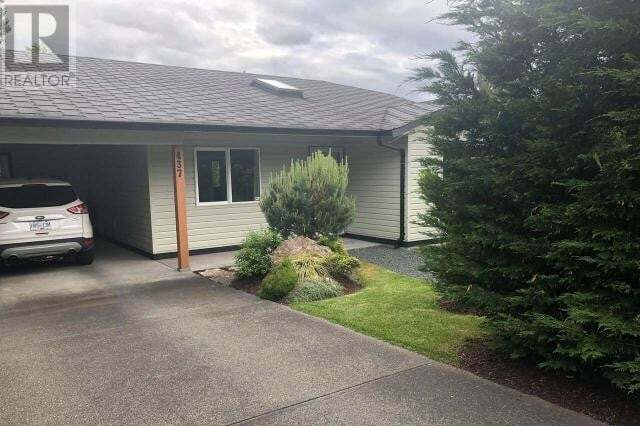 House for sale at 437 Rockland Rd Campbell River British Columbia - MLS: 469813