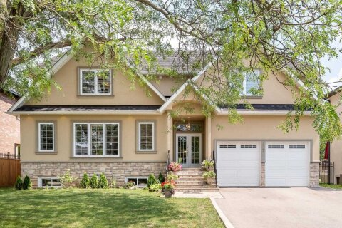 House for sale at 437 Sandmere Pl Oakville Ontario - MLS: W4987412