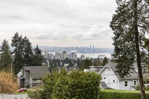 House for sale at 437 Somerset St North Vancouver British Columbia - MLS: R2455962
