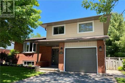 House for sale at 437 Thede Dr Port Elgin Ontario - MLS: 266188