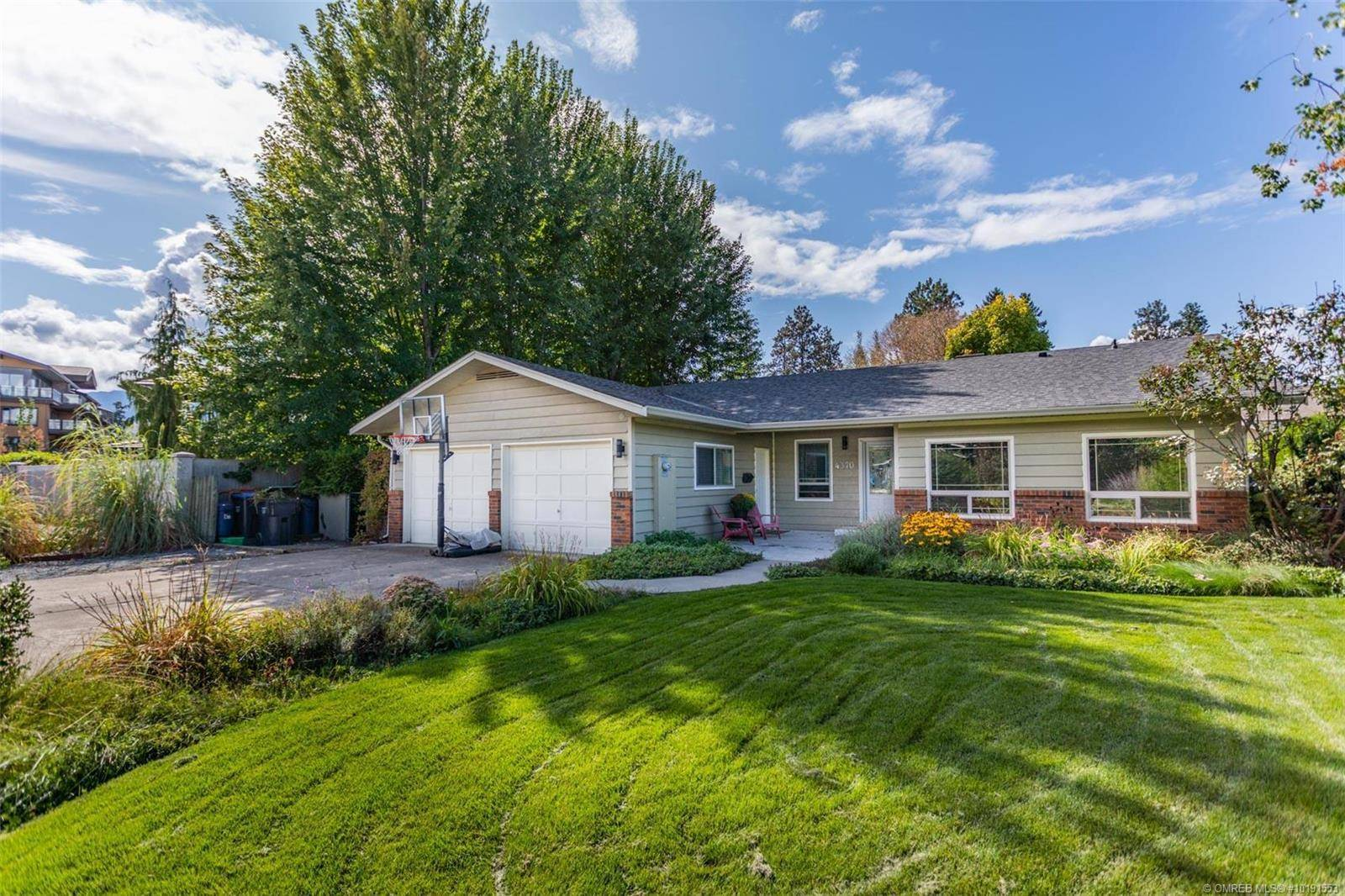 House for sale at 4370 Edinburgh Ct Kelowna British Columbia - MLS: 10191553