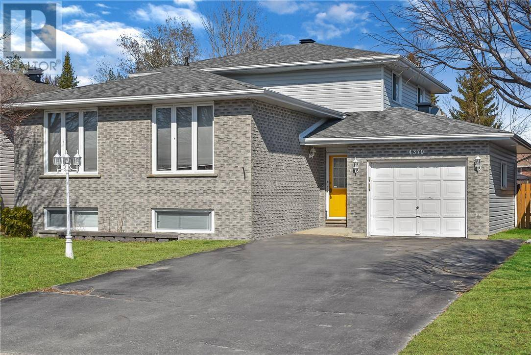 House for sale at 4370 Marquis Ct Hanmer Ontario - MLS: 2085067