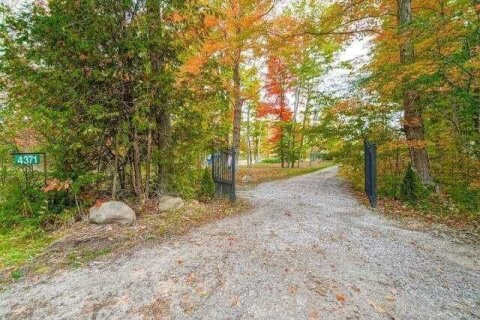 House for sale at 4371 Sideroad 10 S Sdrd Puslinch Ontario - MLS: X4976482