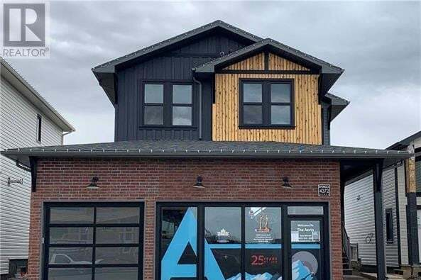 House for sale at 4372 Fairmont Gt Lethbridge Alberta - MLS: LD0190446