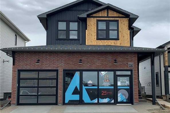 House for sale at 4372 Fairmont Gt South Lethbridge Alberta - MLS: LD0190446
