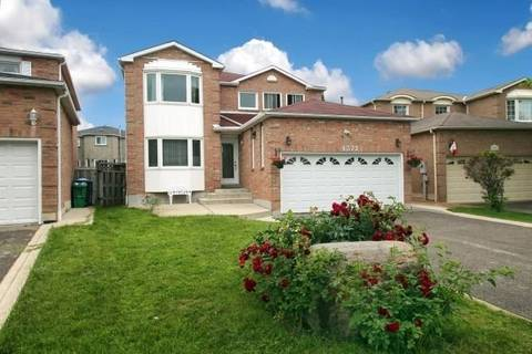 House for sale at 4372 Heathgate Cres Mississauga Ontario - MLS: W4507413