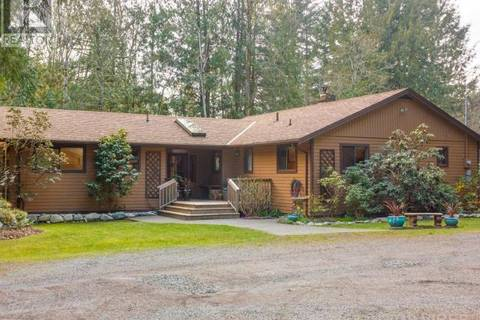 House for sale at 4372 Sunrise Rd Duncan British Columbia - MLS: 453373