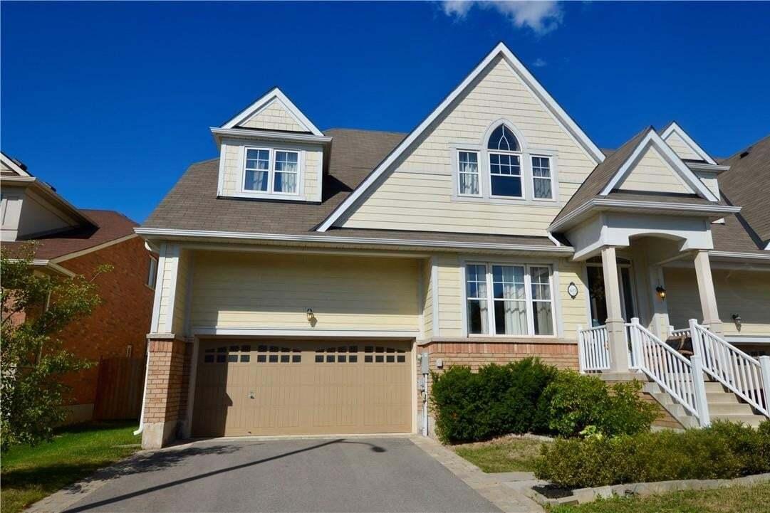 Townhouse for sale at 4373 Chemonda St Niagara Falls Ontario - MLS: H4088672