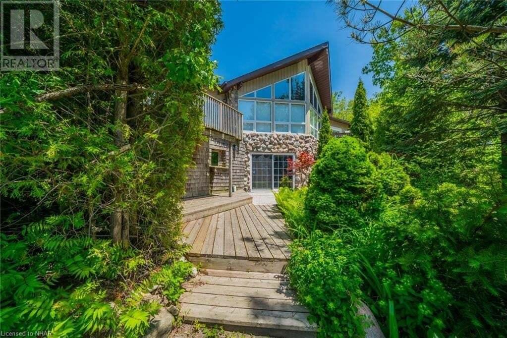 House for sale at 4374 Morton Rd Hamilton Ontario - MLS: 244885