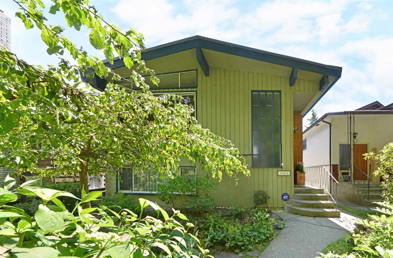 Sold: 4374 West 11th Avenue, Vancouver, BC