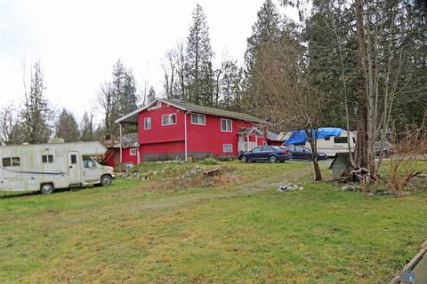 House for sale at 43742 Watkins Rd Mission British Columbia - MLS: R2438016