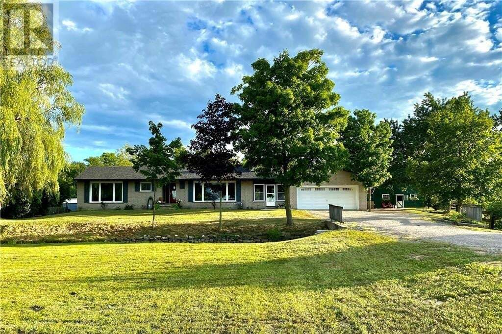 Home for sale at 4375 Hall Rd Glanbrook Ontario - MLS: 30826423