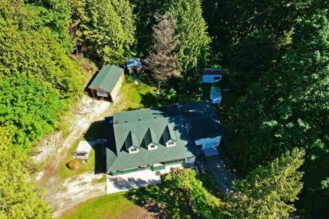 House for sale at 43753 Beaudry Rd Mission British Columbia - MLS: R2508474
