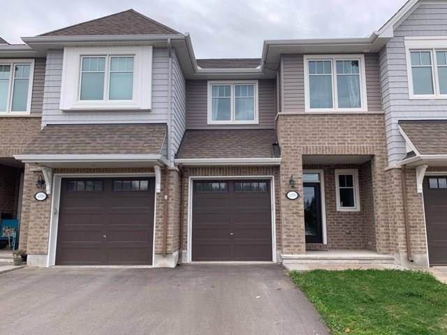 Townhouse for rent at 4376 Kelly Farm Dr Ottawa Ontario - MLS: 1171658