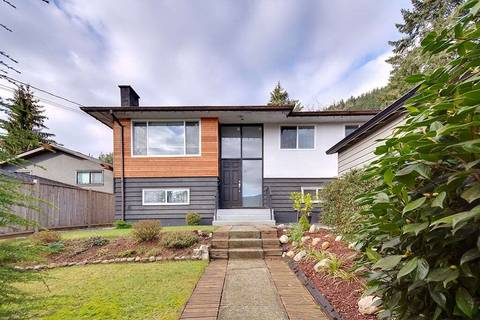 House for sale at 4377 Mountain Hy North Vancouver British Columbia - MLS: R2410156