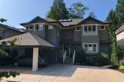 House for sale at 4377 Raeburn St North Vancouver British Columbia - MLS: R2389542