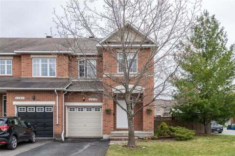 House for sale at 4378 Goldeneye Wy Ottawa Ontario - MLS: 1194575