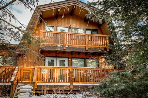 438 1st Street, Canmore | Image 1