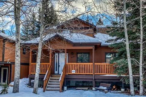 438 1st Street, Canmore | Image 2