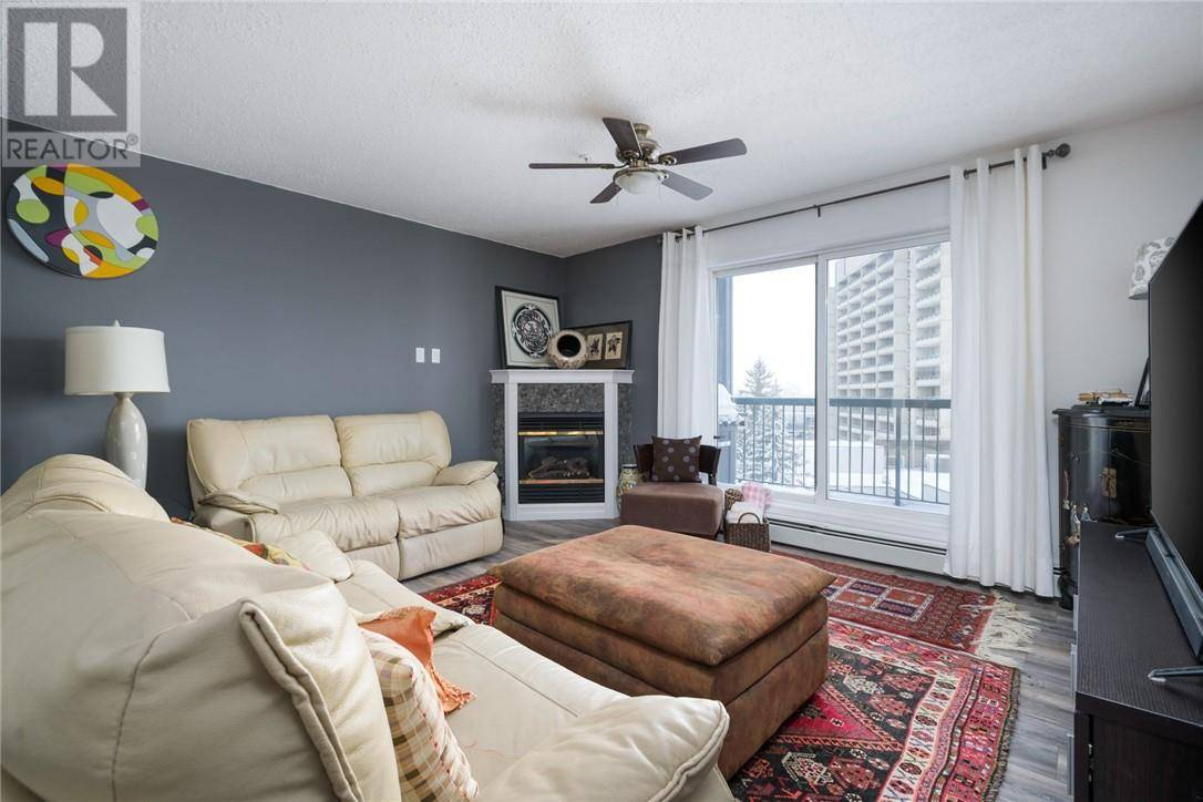 Condo for sale at 200 Richard St Unit 438 Fort Mcmurray Alberta - MLS: fm0185907