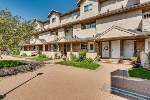 Townhouse for sale at 438 31 Ave NW Calgary Alberta - MLS: A1059821