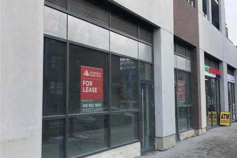 Commercial property for lease at 438 Adelaide St Toronto Ontario - MLS: C4781127