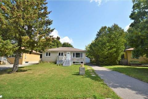 House for sale at 438 Bonita Cres Richmond Hill Ontario - MLS: N4603125