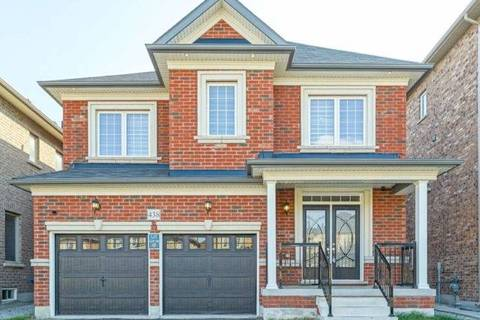 House for sale at 438 Brisdale Dr Brampton Ontario - MLS: W4549994