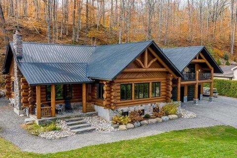 House for sale at 438 Champlain Rd Penetanguishene Ontario - MLS: S4966737
