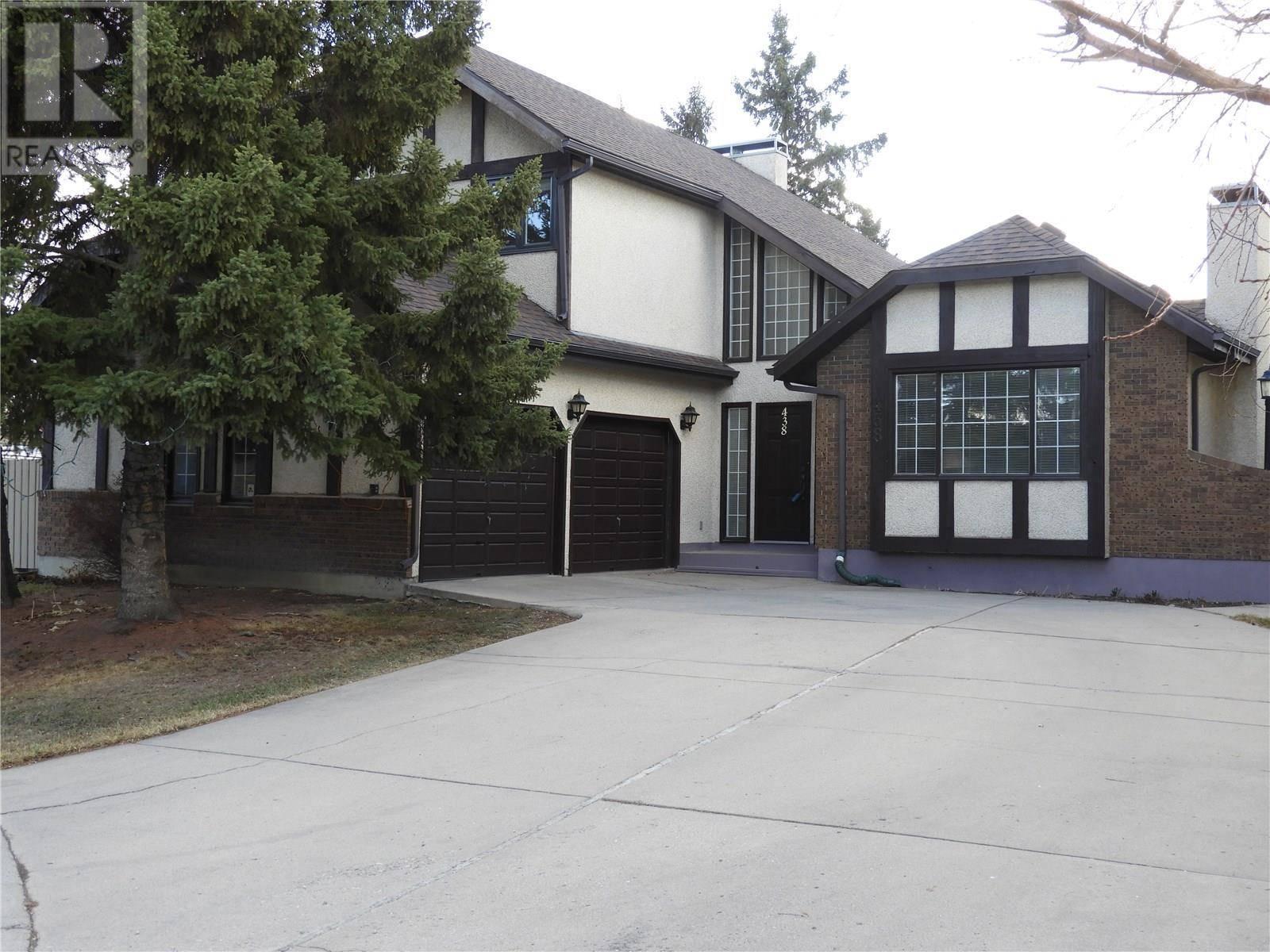 House for sale at 438 Charlebois Ter  Saskatoon Saskatchewan - MLS: SK766476