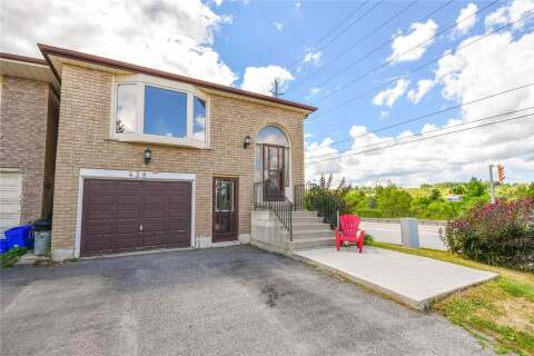 Home for sale at 438 Colborne St Bradford West Gwillimbury Ontario - MLS: N4850179