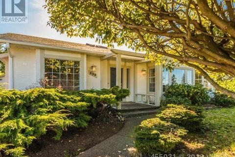 House for sale at 438 College Rd Qualicum Beach British Columbia - MLS: 455021