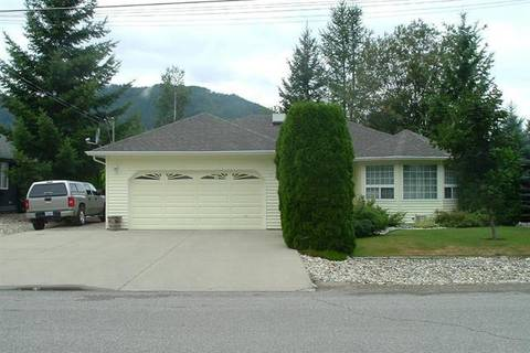 House for sale at 438 Cottonwood Ave Sicamous British Columbia - MLS: 10161461