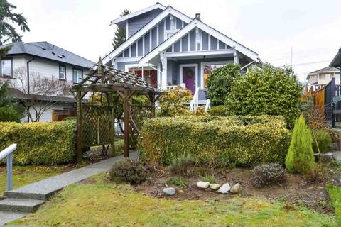 House for sale at 438 11th St E North Vancouver British Columbia - MLS: R2427972