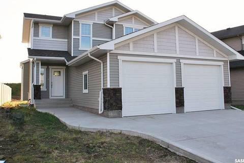 House for sale at 438 Flynn Ln Saskatoon Saskatchewan - MLS: SK783580