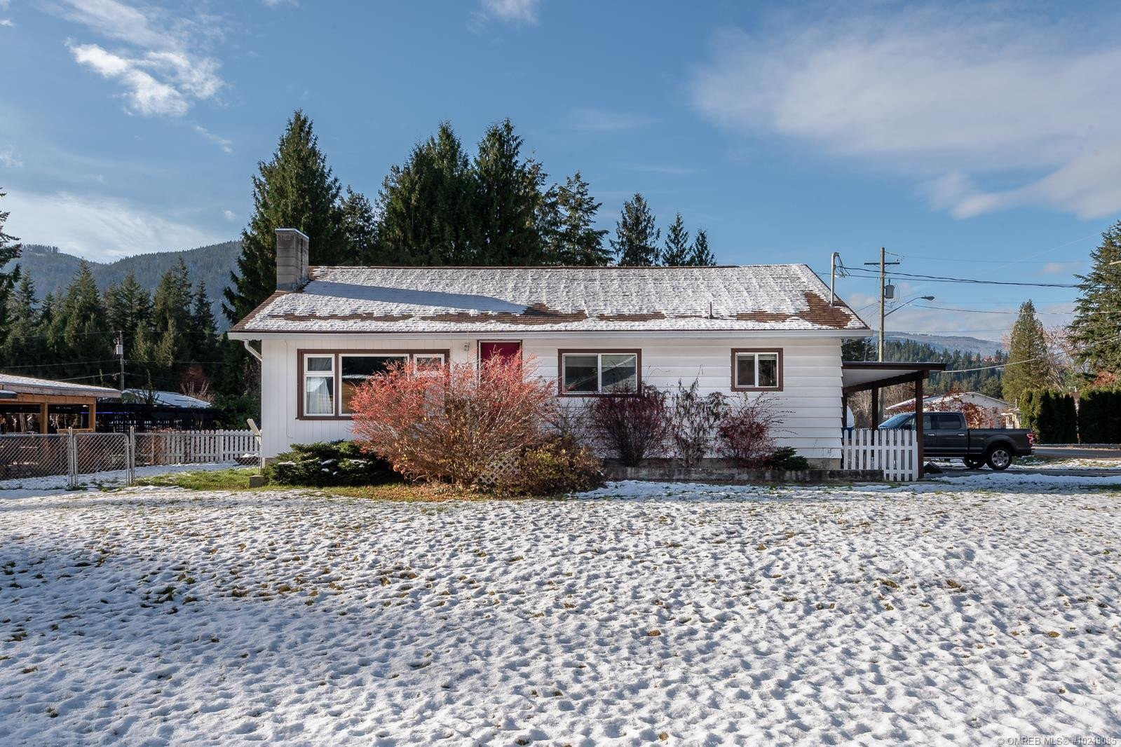 House for sale at 438 Gillis Ave Sicamous British Columbia - MLS: 10219085