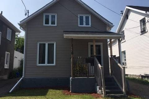 House for sale at 438 Isabella St Pembroke Ontario - MLS: 1160114