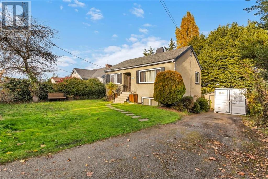 Removed: 438 Ker Avenue, Victoria, BC - Removed on 2019-11-30 05:09:18