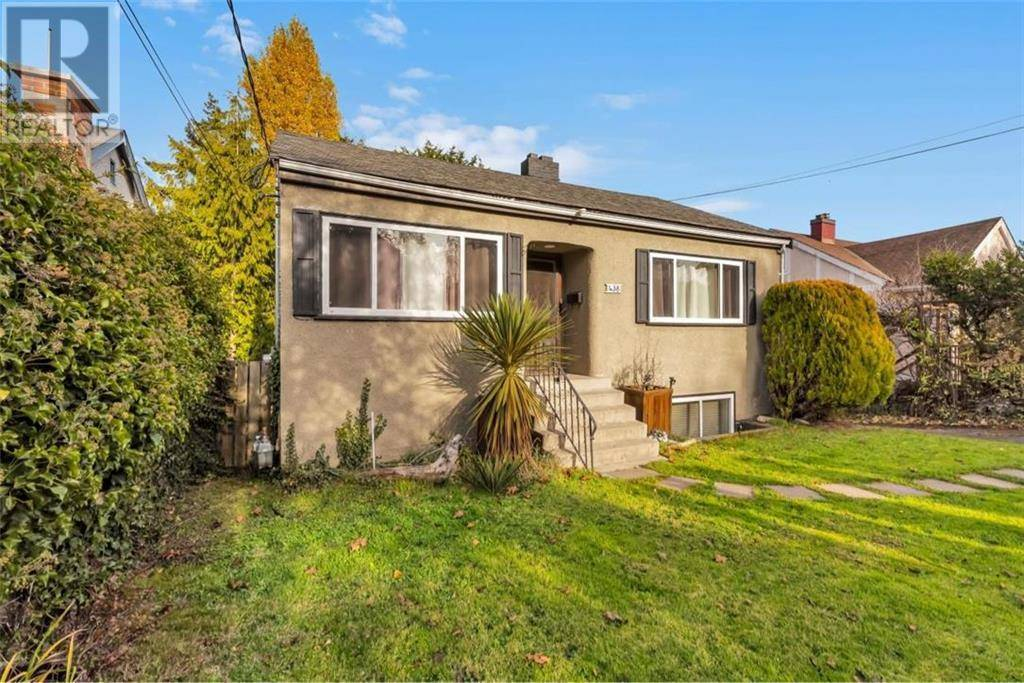 House for sale at 438 Ker Ave Victoria British Columbia - MLS: 422159