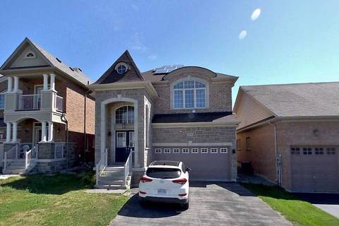 House for rent at 438 Kwapis Blvd Newmarket Ontario - MLS: N4675932